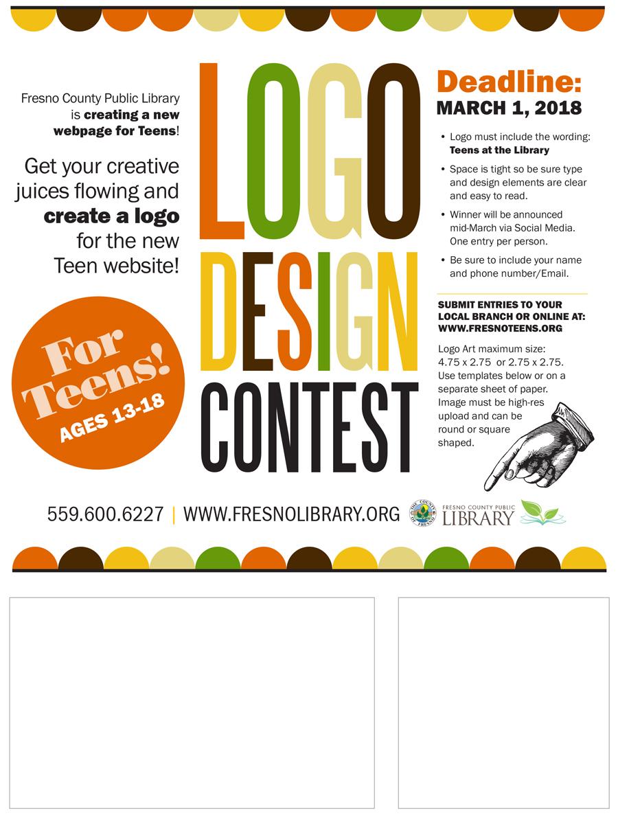 Teen Logo Design Contest