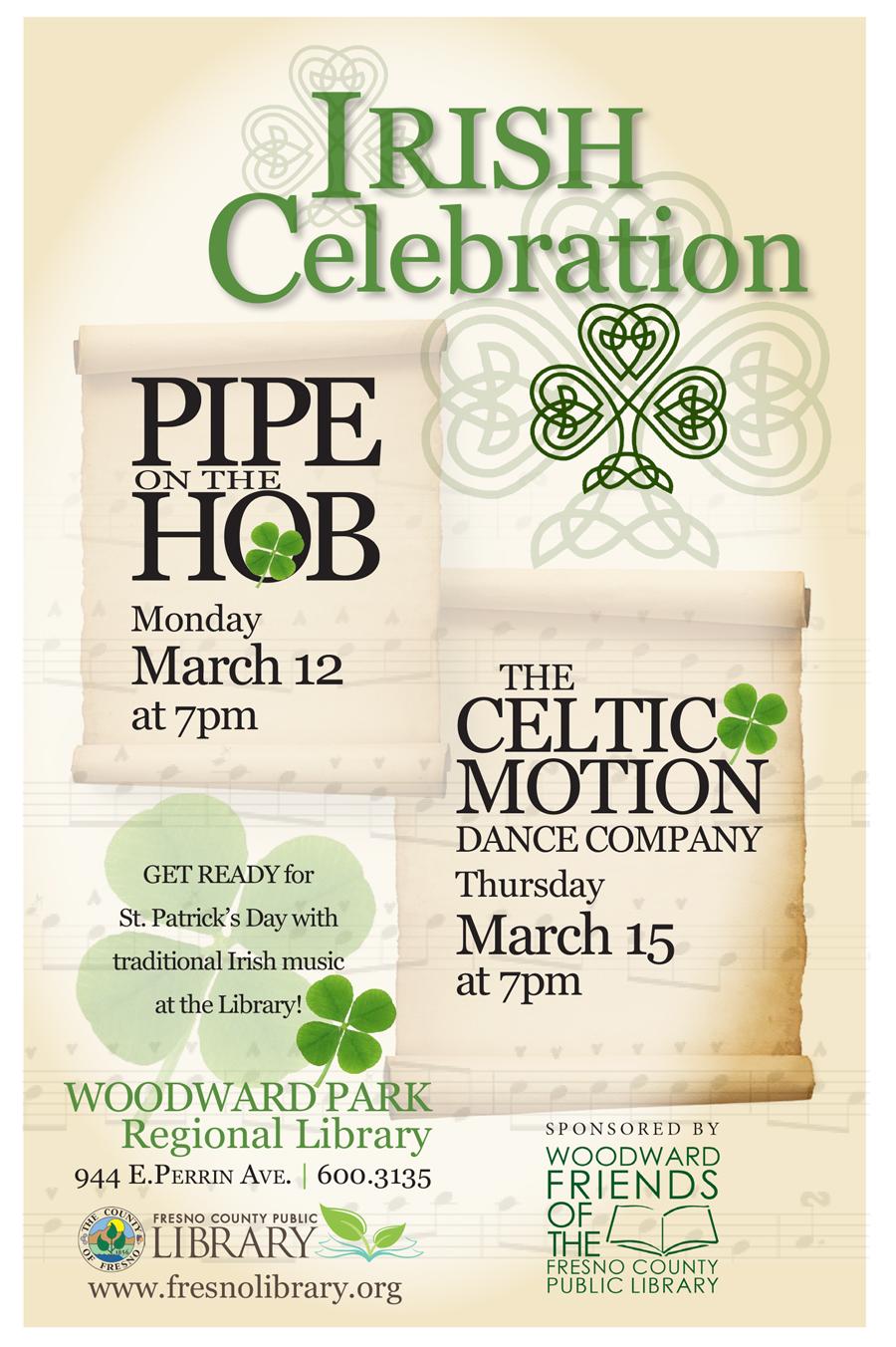Irish Celebration