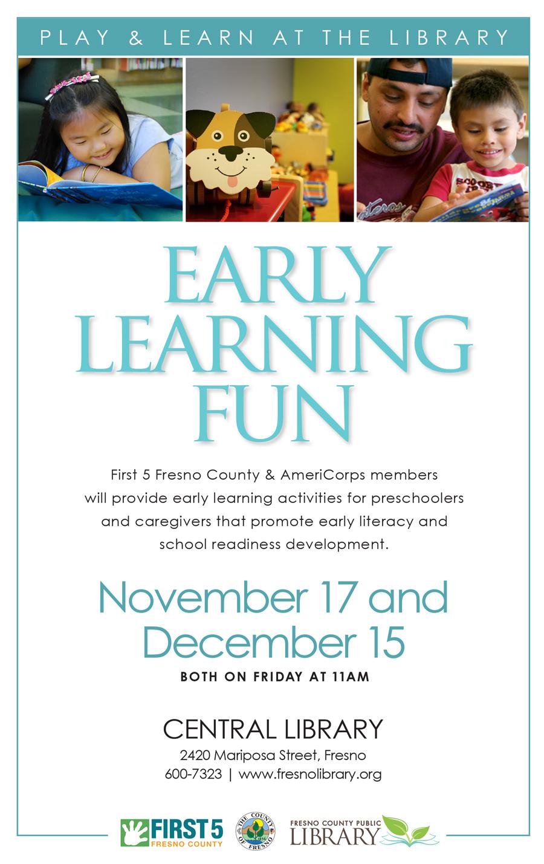 Early Learning Fun