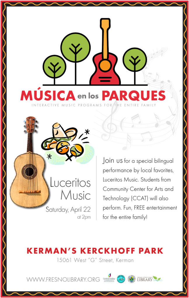 Luceritos Music
