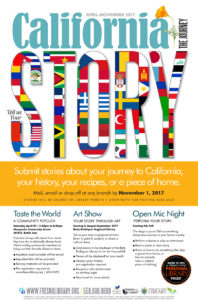 California Journeys